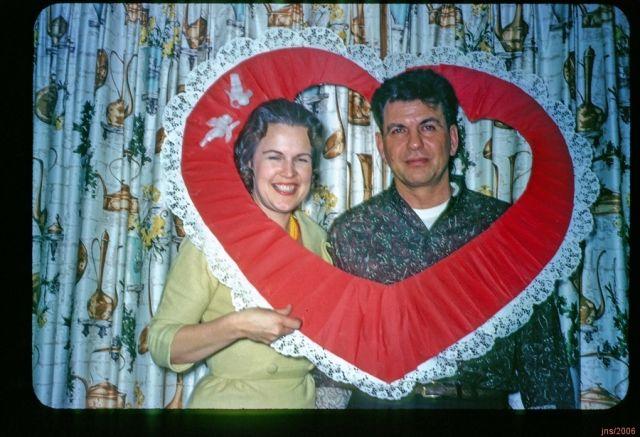 Frieda and Jack Shankland