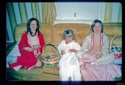 Highlight for Album: JNS Family Tray 01 1974