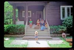 Highlight for Album: JNS Family Tray 02 1974