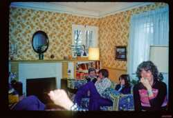 Easter 1978, what happened to Christmas?