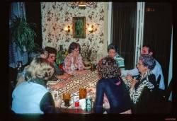 Highlight for Album: JNS Family Tray 06 1977-78