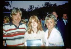 Highlight for Album: JNS Family Tray 07 1978