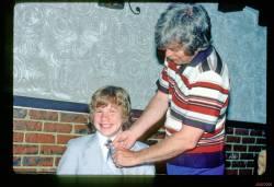 Highlight for Album: JNS Family Tray 10 1979