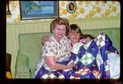 Highlight for Album: JNS Family Tray 13 1979-80
