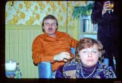 Bill and Sue Schey