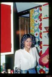 Debbie Cassidy