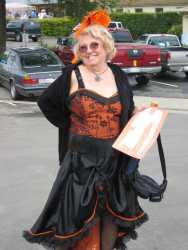 Aunt Julie