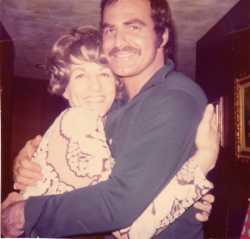 Jackie and Burt Reynolds. How did she keep such a thing so secret...?.jpg