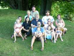 The Shanklands
