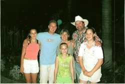 The Shain Family