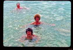 Marsha, Sheri, Joan