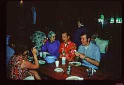Jean and John Bazarko, Ray Walsh