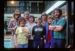Highlight for Album: Lake Group 16 1980-81