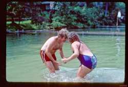 John and Marsha Pullin