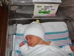 Baby Alexi   Hospital V2