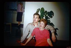 Ray and Dotty Bernett