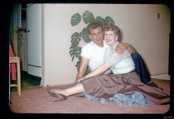 Jack and Frieda