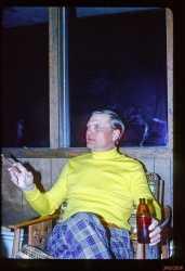 Jim Sevcik the elder