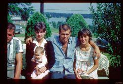 Lance, Pat, Lana, John, Jan Shankland
