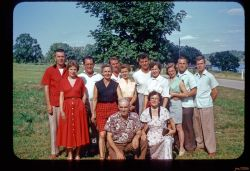 The Whole Family: