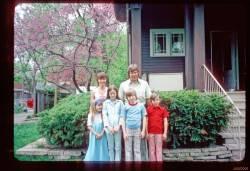 Highlight for Album: JNS Family Tray 03 1974-75