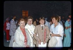 Highlight for Album: JNS Family Tray 14 1980